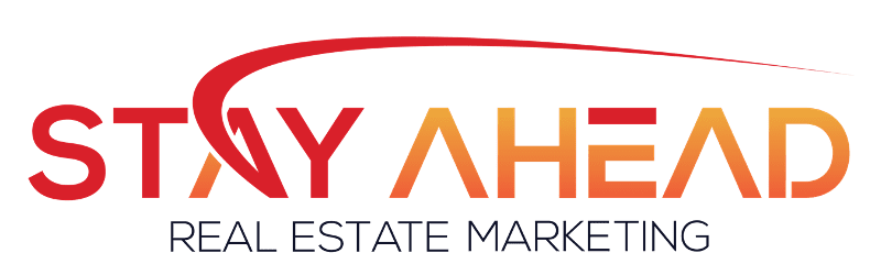 Stay Ahead Real Estate Marketing